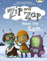 Bc yellow b/1c zip and zap meet the sam
