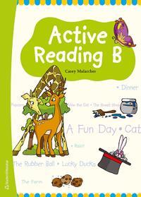 Active Reading B
