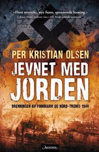 Jevnet med jorden - Per Kristian Olsen | Ridgeroadrun.org