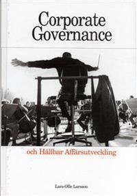 Corporate Governance och hållbar affärsutveckling