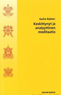 Analyyttinen