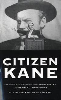 """Citizen Kane"" Book"