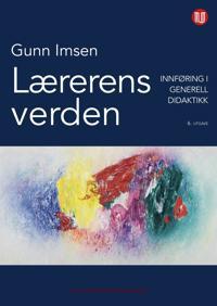 Lærerens verden - Gunn Imsen   Ridgeroadrun.org