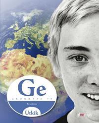Utkik 7-9 Geografi
