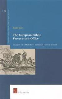 The European Public Prosecutor's Office