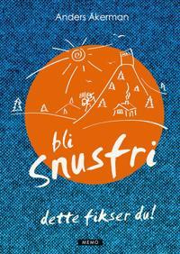 Bli snusfri - Anders Åkerman   Inprintwriters.org