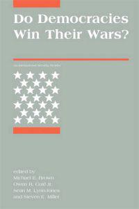 Do Democracies Win Their Wars?