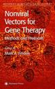 Nonviral Vectors for Gene Therapy