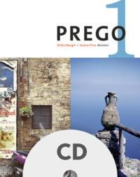 Prego 1 Lärar-cd (2st)