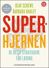 Superhjernen; de beste strategiene for læring