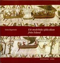 Ett medeltida sjölexikon från Island