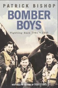 Bomber boys - fighting back 1940-1945