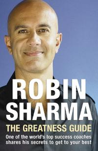 Greatness guide - one of the worlds top success coaches shares his secrets