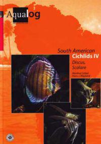 AQUALOG SOUTH AMERICAN CICHLIDS IV