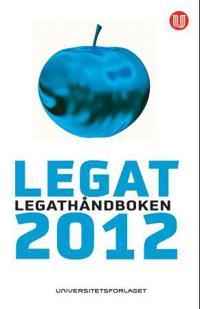 Legathåndboken 2012