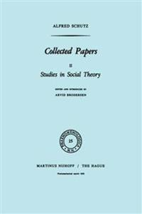 Collected Papers II
