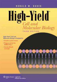 High-Yield (TM) Cell and Molecular Biology