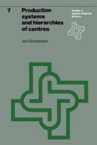 Production Systems and Hierachies of Centres