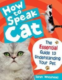 How to Speak Cat!
