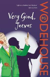 Very good, jeeves - (jeeves & wooster)