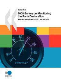 2008 Survey on Monitoring the Paris Declaration