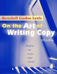 On the Art of Writing Copy