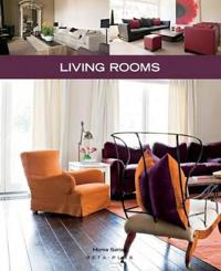 Home Series: Living Rooms