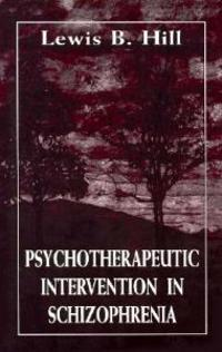Psychotherapeutic Intervention