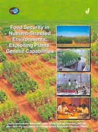 Food Security in Nutrient-Stressed Environments Exploiting Plants' Genetic Capabilities