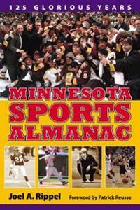 Minnesota Sports Alamanac