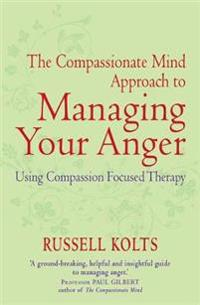 Compassionate Mind Approach to Managing Your Anger
