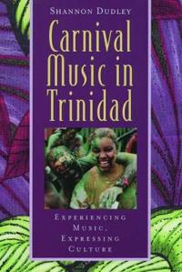 Music in Trinidad - Carnival