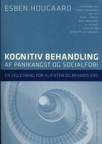 Kognitiv behandling af panikangst og socialfobi