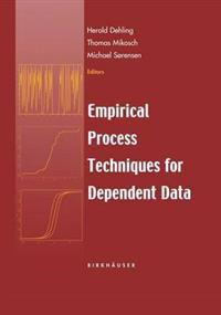 Empirical Process Techniques for Dependent Data