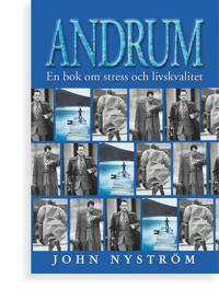 Andrum : en bok om stress och livskvalitet