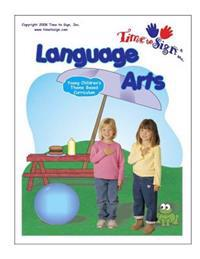 Young Children's Theme Based Curriculum: Language Arts