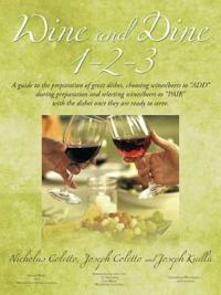 Wine and Dine 1-2-3