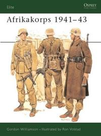 Afrikakorps 1941 43