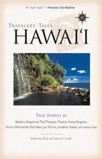 Travelers' Tales Hawai'i