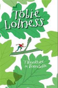 Tobie Lolness - Timothée de Fombelle | Ridgeroadrun.org