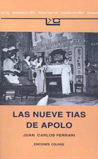 Las Nueve Tias De Apolo
