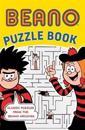 Beano Puzzle Book