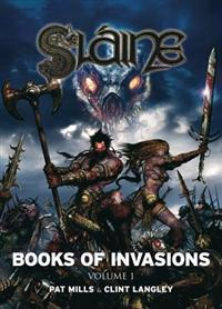 Slaine: Book of Invasions, Volume 1