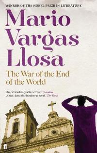 The War of the End of the World. Mario Vargas Llosa