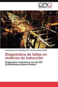 Diagnostico de Fallas En Motores de Induccion