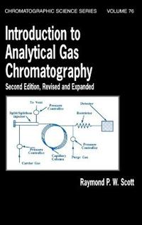 Introduction to Analytical Gas Chromatography