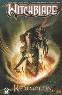 Witchblade: Redemption 3