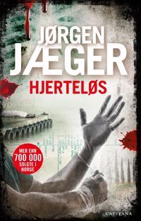 Hjerteløs (E-bok)