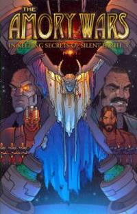 In Keeping Secrets of Silent Earth: 3, Volume 2
