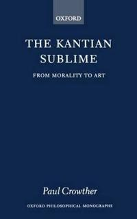 The Kantian Sublime